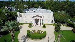 $9.75M Home on The Prestigious River Oaks Blvd.
