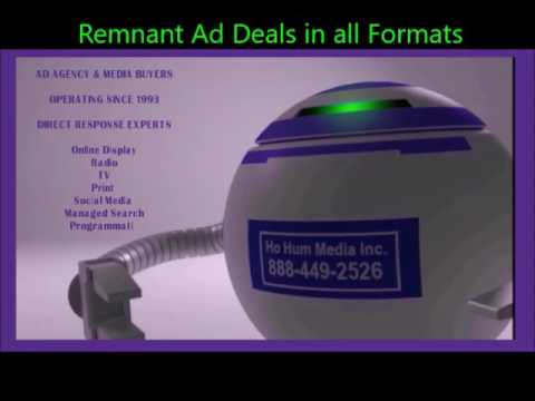 remnant radio ad rates local market + national 888 449 2526