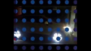 ��������� ������ ����� �����. Backlight disks Opel Mokka.