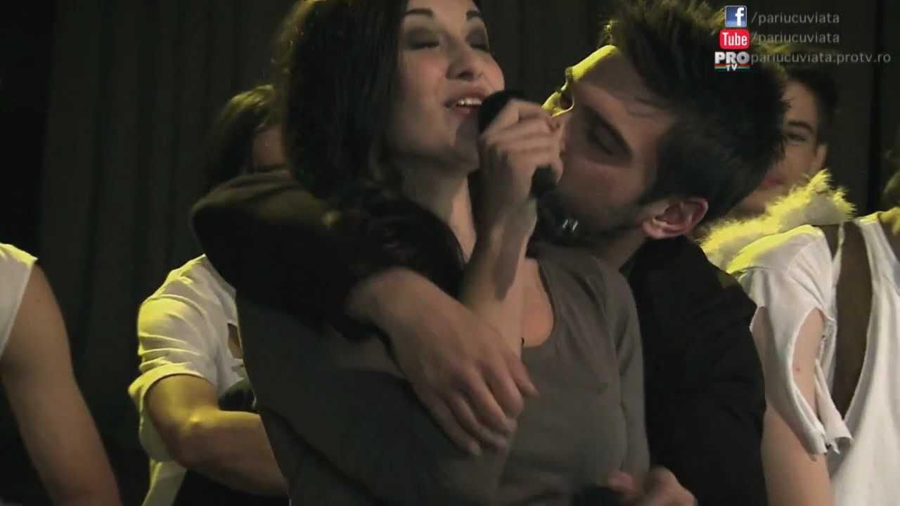 Alina Eremia & Dorian Popa -
