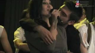 """Alina Eremia & Dorian Popa - """"Who Cares"""" in """"Pariu cu viata"""""""