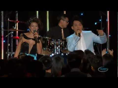 Luong Tung Quang & Nhu Loan - Con gai bay gio