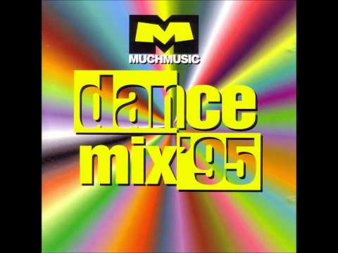 Dance Mix' 95: 1.Whigfield - Saturday Night