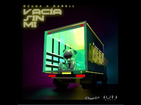 Ozuna - Vacía Sin Mi Ft. Darell (Video Oficial) #NIBIRU
