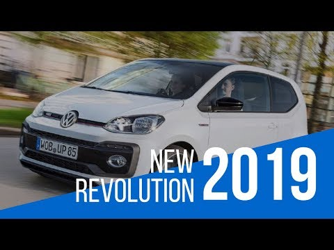 [TOP NEWS] New 2018 Volkswagen up! GTI UK prices and specs revealed