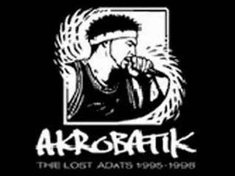 Akrobatik - Nightfall mp3