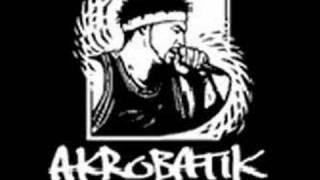 Akrobatik - Nightfall