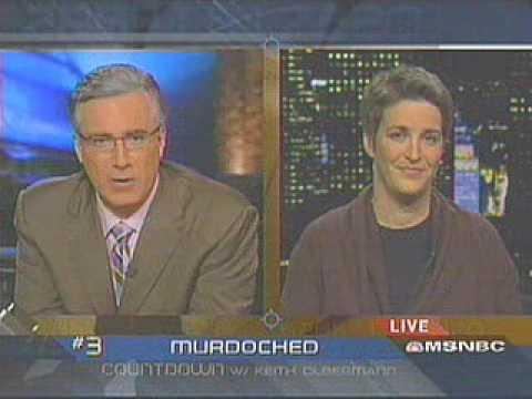 Countdown - Murdoch's WSJ Purchase
