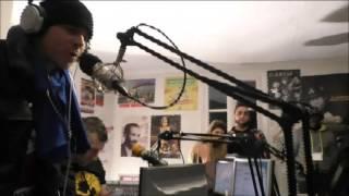 CASH - 2SPEE GONZALES - DINO KILLABIZZ - Freestyle #2 Radio FM Mizik - 2015