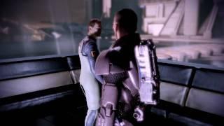 Mass Effect 2 Overlord DLC Trailer