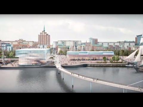 Rostocks großer Sprung: Bürgerschaft will Bundesgartenschau 2025