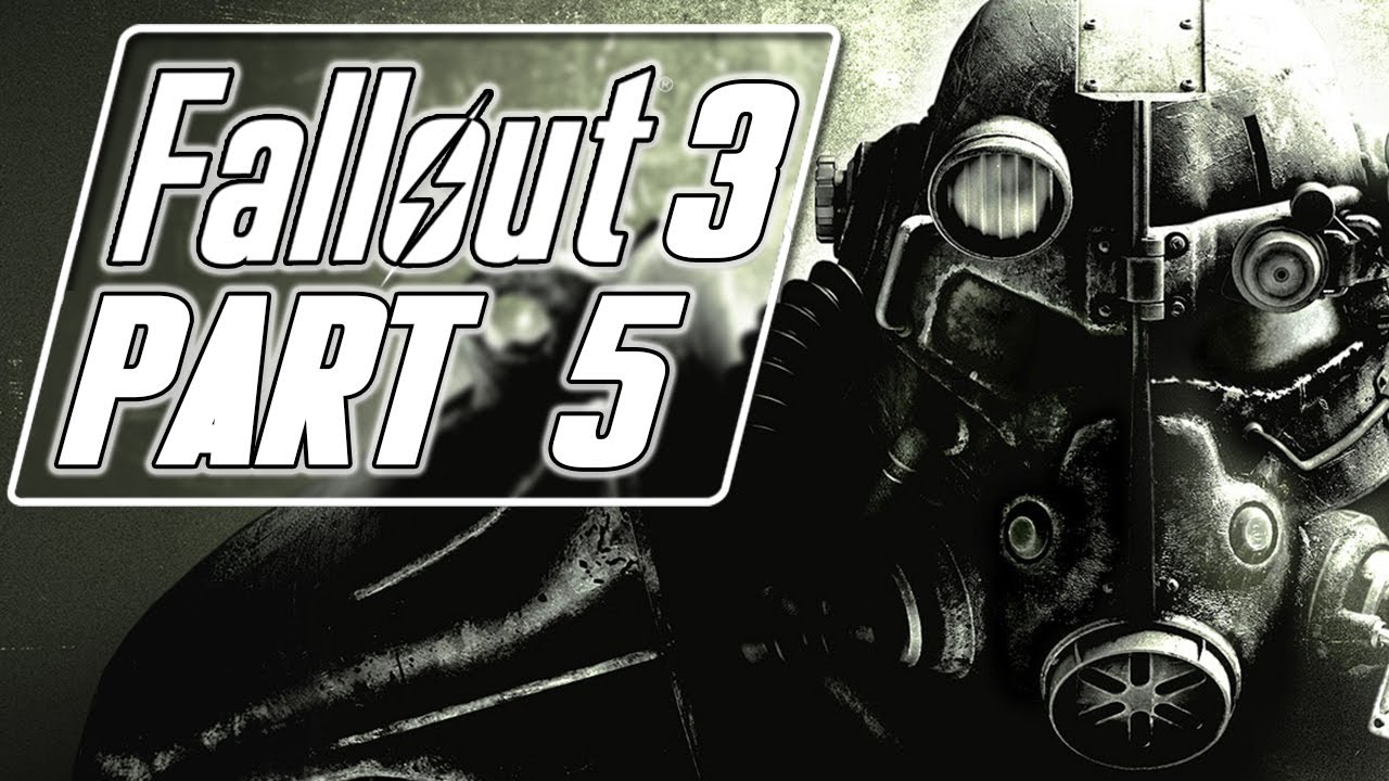 Fallout 3 Modded Lets Play Bad Girl Edition Part 5 Fire Ants And Some Naughty Nightwear