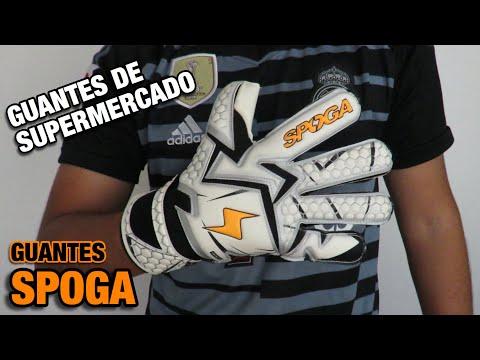 Guantes de portero Corte Negativo Puma ELITE Futsal