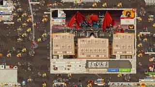 Goodgame Empire - Attacking A Dragon [Redux]