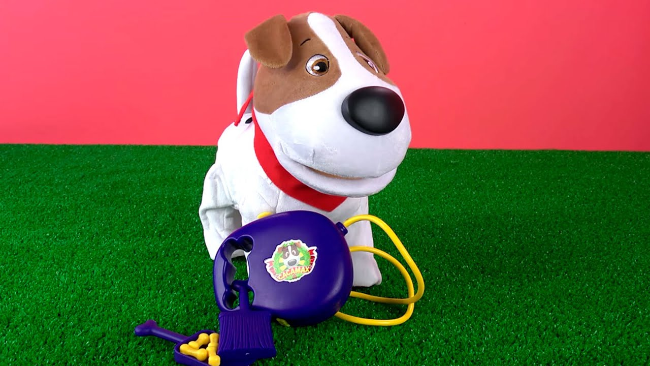 Juguete i perro que hace caca i cacamax youtube - Que hace un humidificador ...