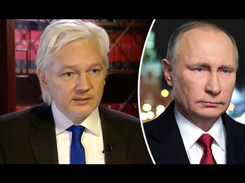 "CIA Blockbuster: Is WikiLeaks An ""Instrument Of Russian Intelligence""?"