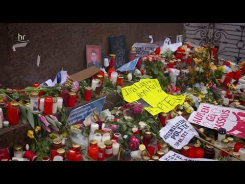 Terror-Anschlag in Hanau: Nichts ist wie es war.   hessenreporter