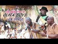 Download Collaboration Of Agbakpan Olita Boys On Stage ► Benin Music Live On Stage. MP3 song and Music Video
