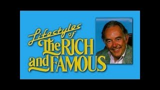 Lifestyles of the Rich and Famous new intro