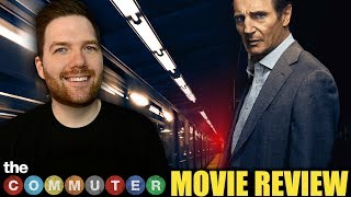 The Commuter - Movie Review