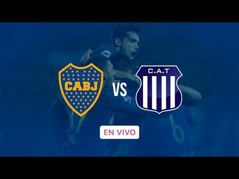 ¡MIRA GRATIS BOCA VS TALLERES! | SUPERLIGA 2018
