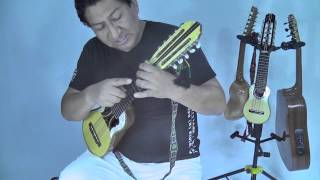 CURSOS DE CHARANGO NIVEL BASICO 2 ( Willy Rios)