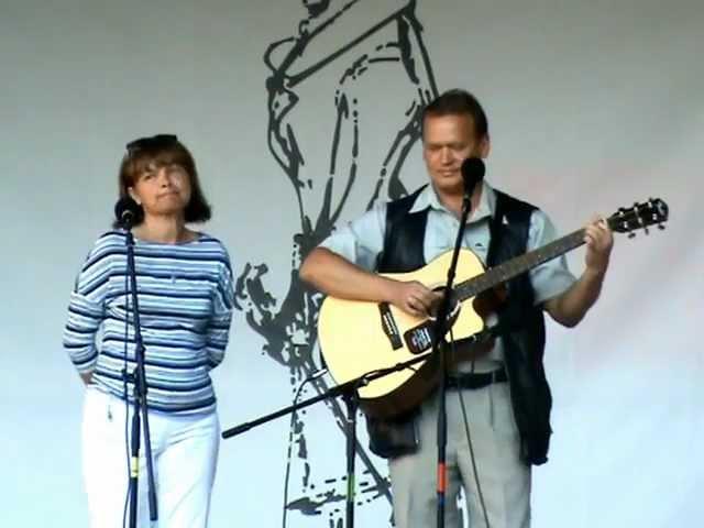 Фестиваль Бакенбарды 2012. Гала-концерт. Часть 2