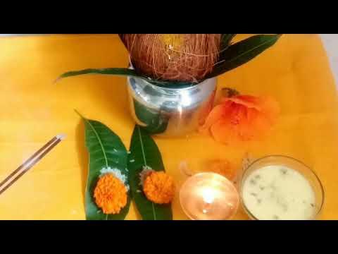 अशी करा कोजागरी पौर्णिमा पूजा | Kojagari purnima pooja vidhi | kojagiri paurnima vishesh | kojagiri