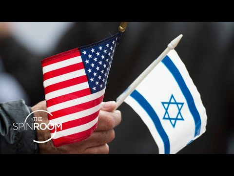 What Does It Mean To Be Pro-Israel In 2019?