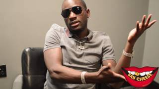 Ralo: speaks on Rich Homie Quan beef