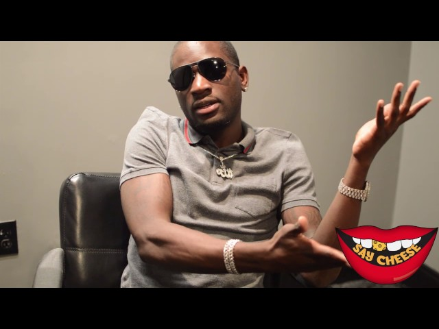 "Ralo: speaks on Rich Homie Quan beef ""people assumed I paid Future $100K for a feature"""