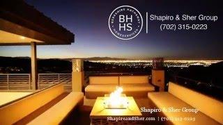 Luxury Home - 663 Scenic Rim Drive, Henderson NV 89012