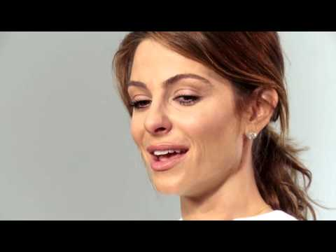 #UNLEASHED: Maria Menounos | Tony Robbins