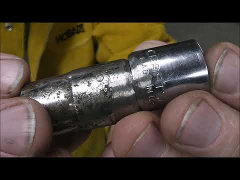 Welding and Fabricating a Custom SCRENCH TOOL!