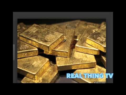 The dollar is going to crash, buy gold'