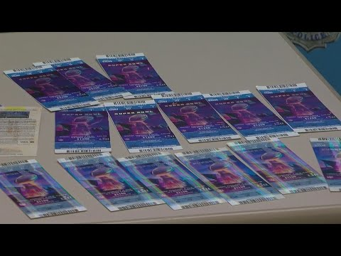 $942K In Fake Super Bowl Tickets Bought