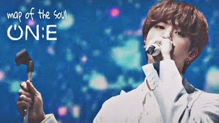 Download Mp3 Bts Jin Map Of The Soul One Concert 'moon'