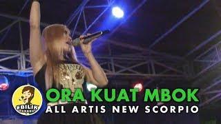 Video Ora Kuat Mbok - All artis New Scorpio dan Eny Sagita Terbaru Live THR Sriwedari Solo download MP3, 3GP, MP4, WEBM, AVI, FLV November 2017