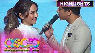 Daniel congratulates Kathryn on the success of Hello, Love, Goodbye | ASAP Natin 'To