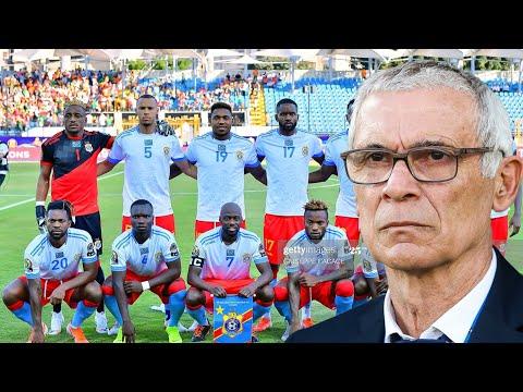 Qualification de la RDC à la coupe du monde Qatar 2022 ?, voici les chances des léopards