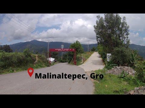 MALINALTEPEC VIDEO OFICIAL