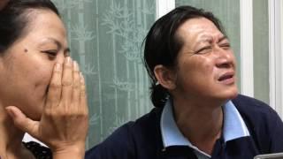 Thế Phương hát nhạc chế Con Đường Xưa Em Đi