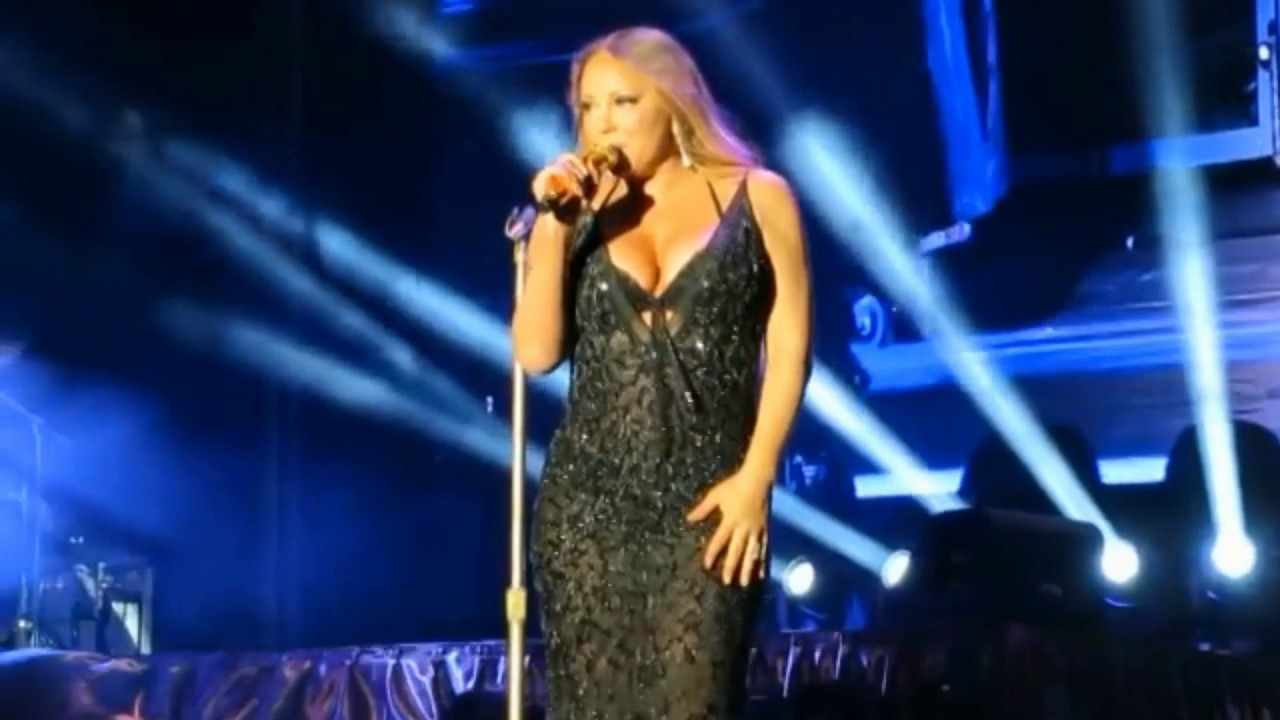 (for Subscribers) An Important Announcement of The Diary of Mariah Carey