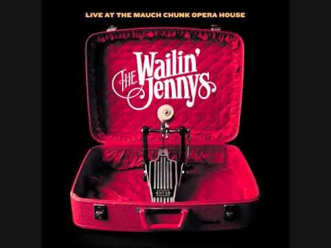 The Wailin' Jennys- Arlington