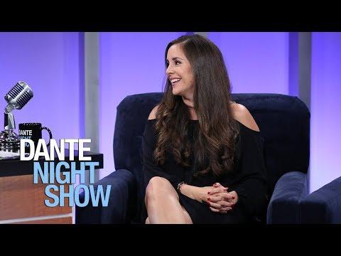 Karyme Lozano 'me arrepiento de algunos ex-galanes que tuve' – Dante Night Show
