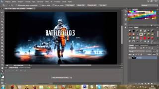 Video Aula #1 - Photoshop - Como Aumentar ou Diminuir uma imagem