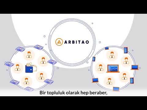 Arbitao - Arbitraj Ticaretinin Yeni Yolu