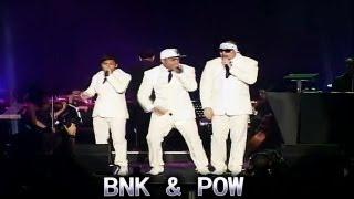 R2A - BNK and POW CHAVEZ Araneta Dreams Concert w/ MSO