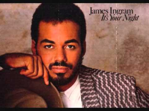 James Ingram ~ There's No Easy Way Mp3