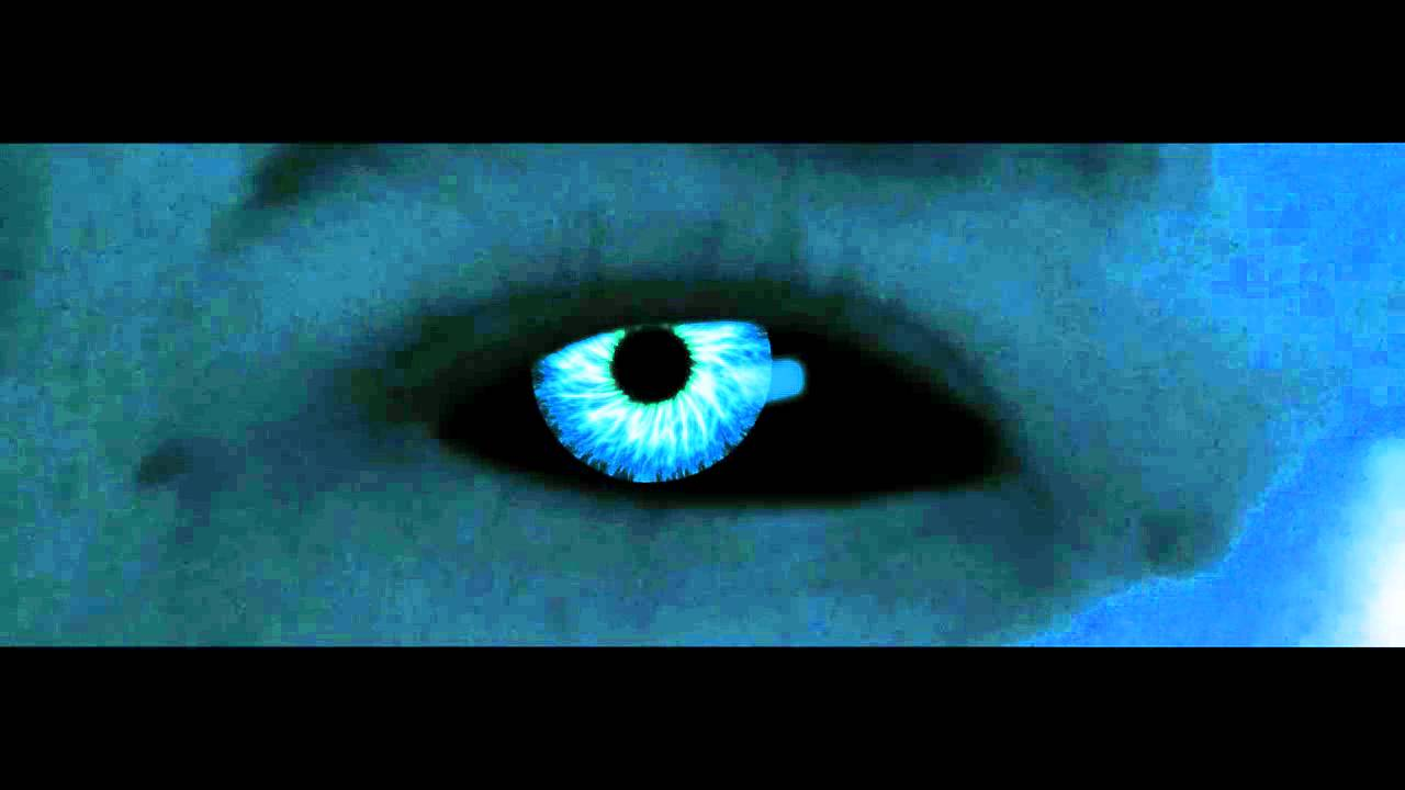 Underworld Hybrid Eyes Vfx - YouTube